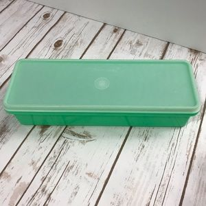 Vintage Tupperware Container